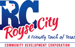 Royse City CDC Logo