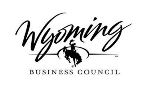 Wyoming Business Council Slide Image