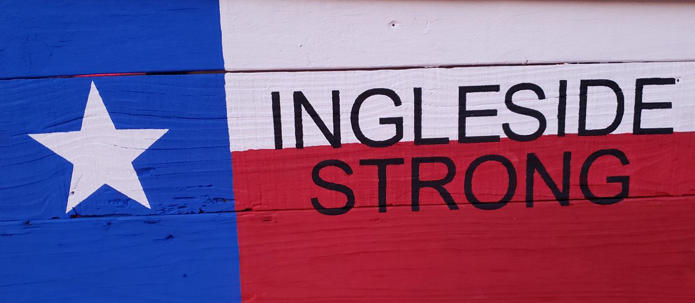 ingleside tx strong