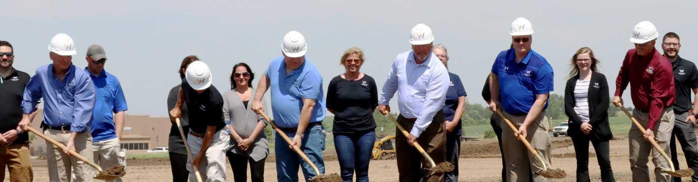 Carroll Area Development Corporation (CADC) Board of Directors