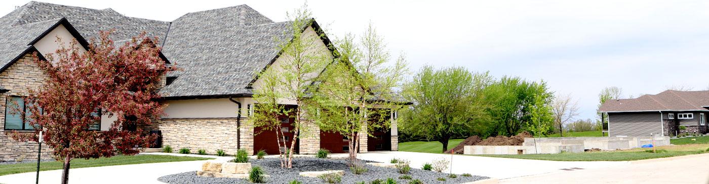 Carroll Area Housing