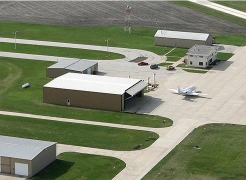 airport runways