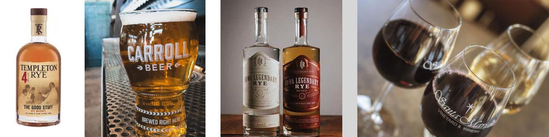 Alcohology Tour Launched in Carroll County Main Photo