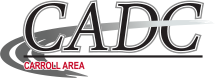 Carroll Area Development Corporation Logo
