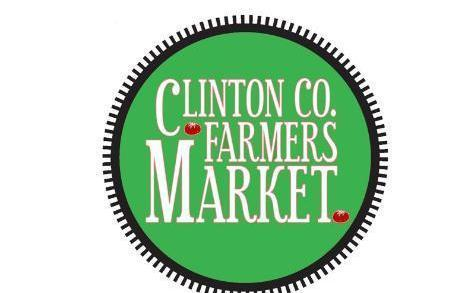 Clinton County Farmers' Market Image