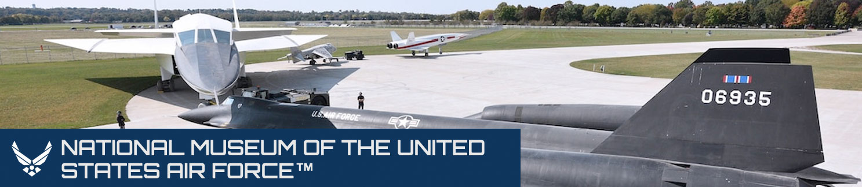 Air Force Museum in Riverside, OH