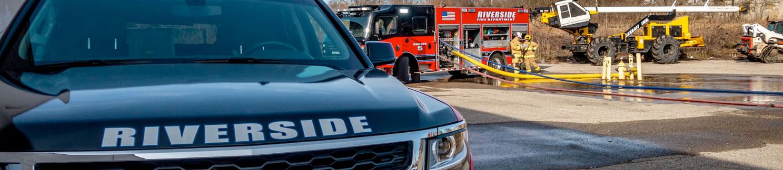 Police & Fire in Riverside, OH