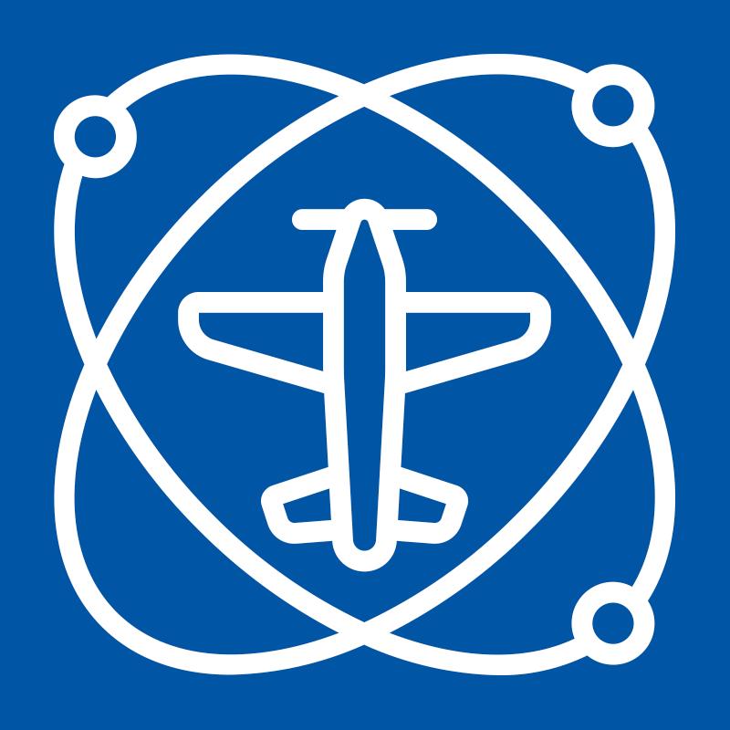 aerospace icon