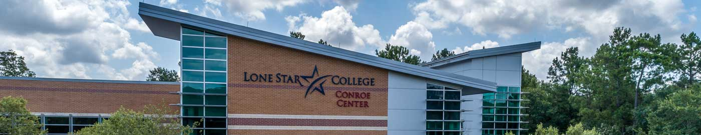 Higher Education in Conroe, TX