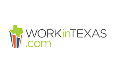 Work in Texas Image
