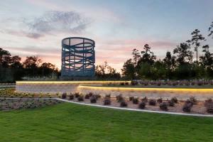 deison technology park entrance
