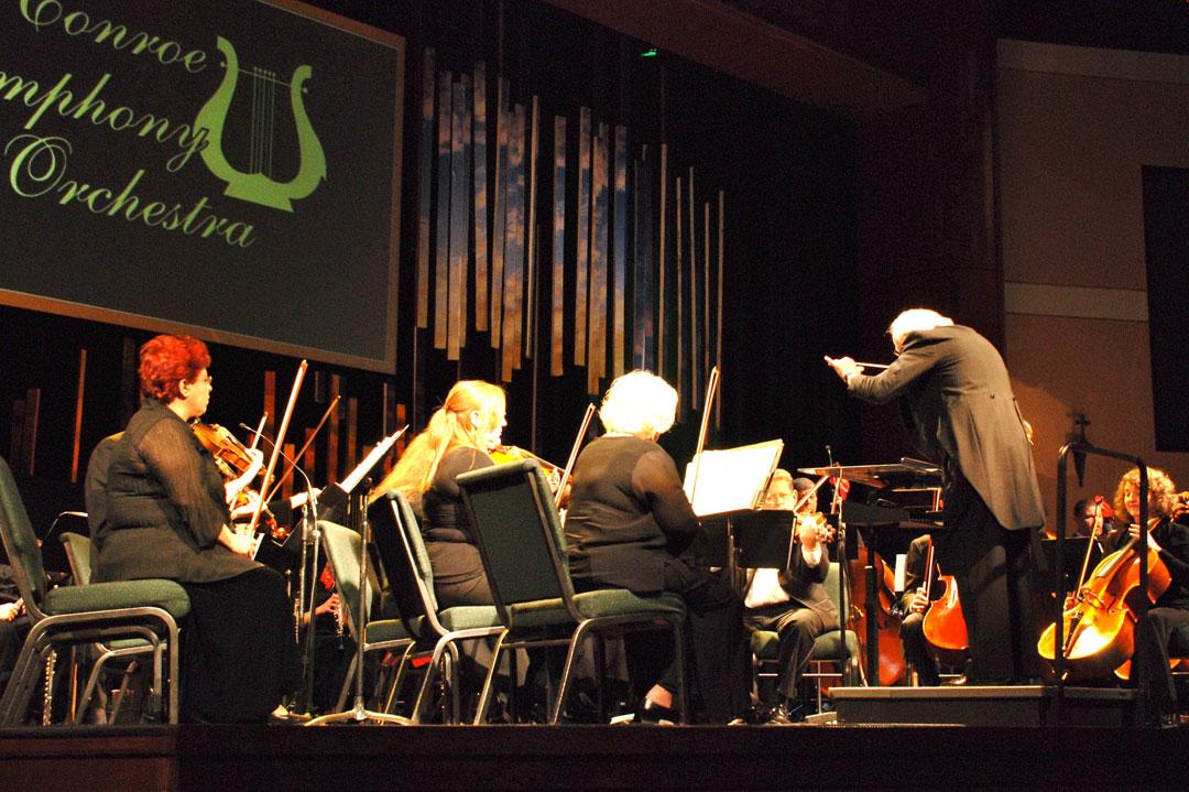 Conroe Symphony Orchestra