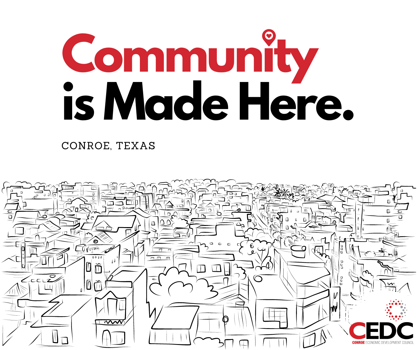 Community is Made Here Featuring Crown Cork & Seal and Mayor Pro Tem Raymond McDonald Main Photo