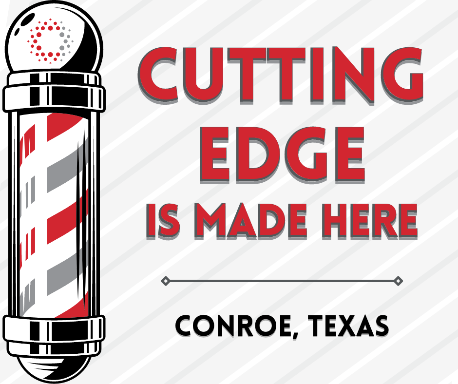 Cutting Edge is Made Here Featuring Shepard's Barber Shop Main Photo