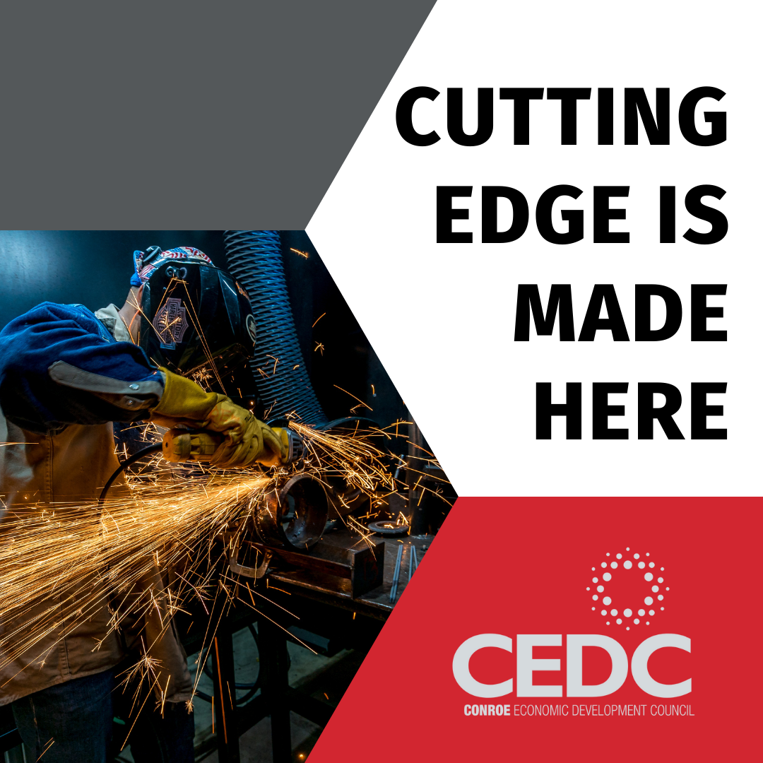 Cutting Edge is Made Here Featuring Stainless Structurals America Main Photo