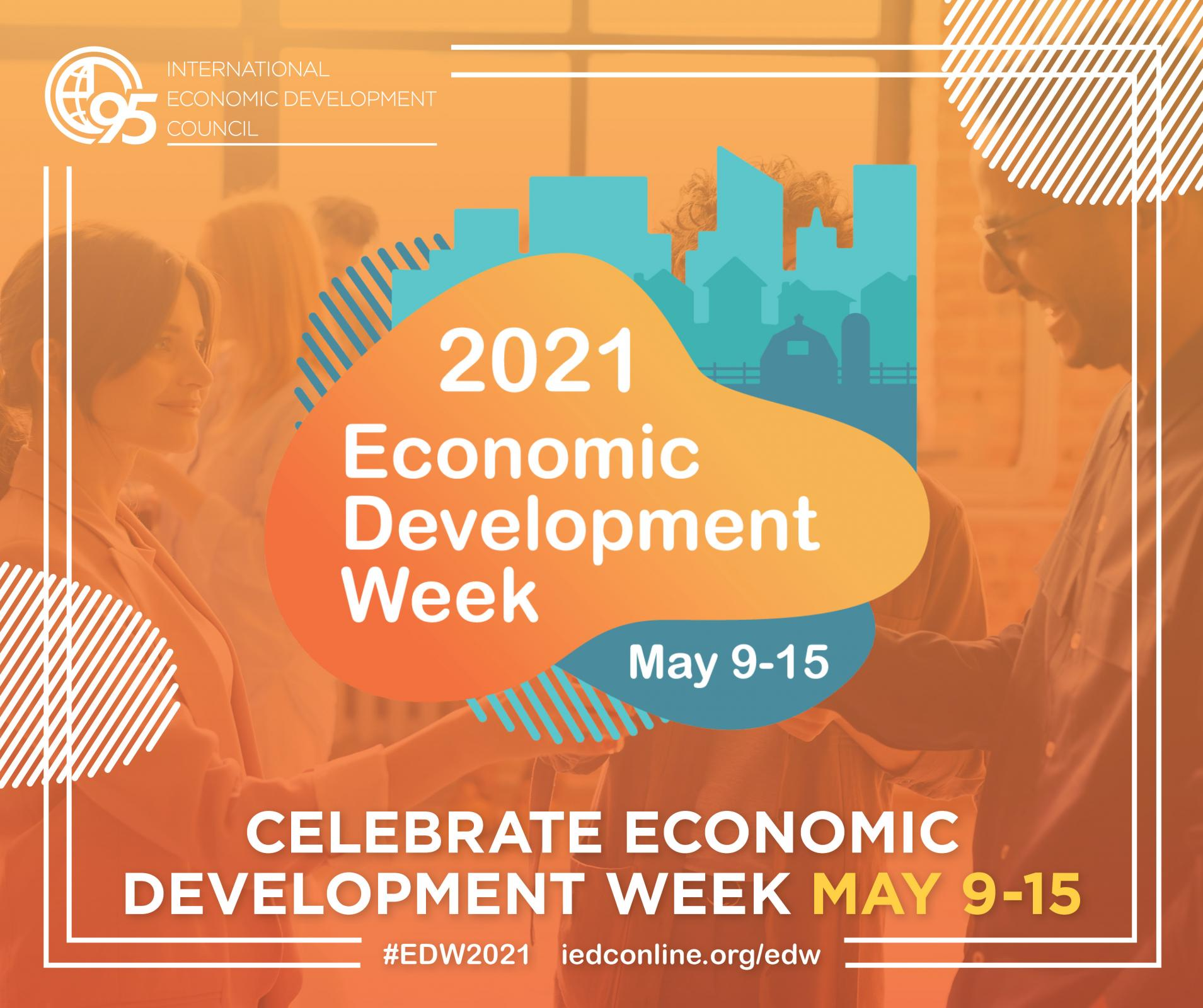 Conroe Hosts National Economic Development Week Celebration, May 9-15 Photo - Click Here to See