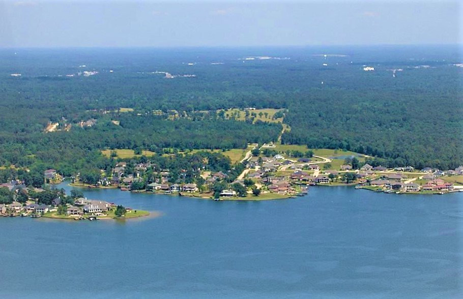 Conroe Residential Construction Continues Positive Trend Despite Pandemic Photo - Click Here to See
