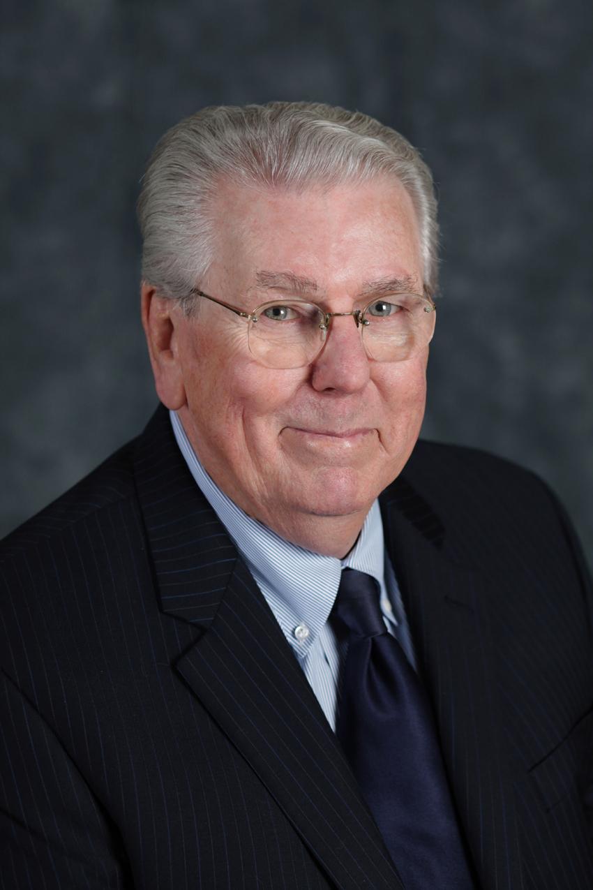 CEDC Mourns Loss, Celebrates Legacy of Thomas J. Stinson Main Photo
