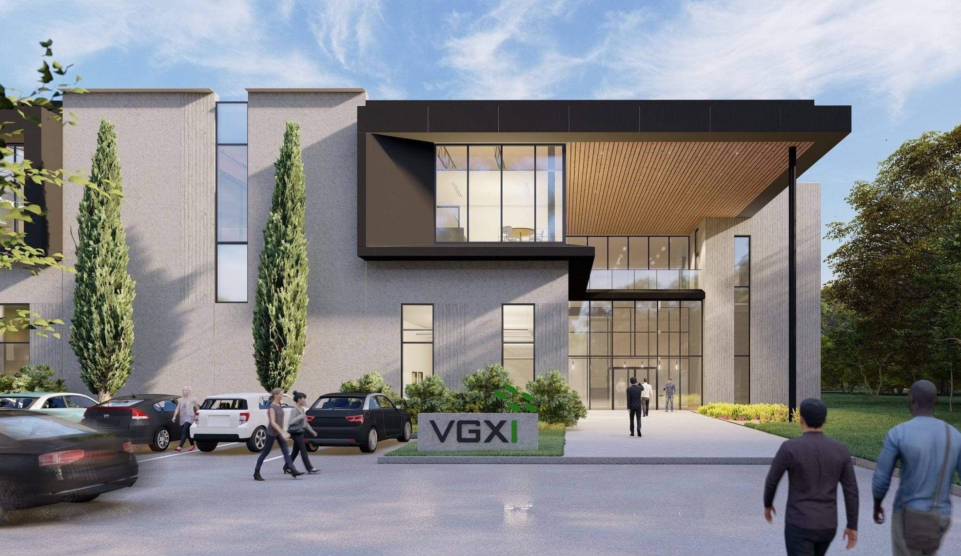 CIDC and CEDC Participates as VGXI Breaks Ground in Deison Technology Park Main Photo