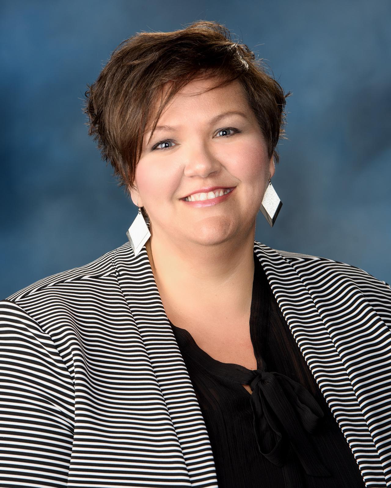 Conroe EDC Hires Sharla K. Smith as Administrative Assistant Main Photo