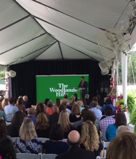 Conroe Celebrates Grand Opening of The Woodlands Hills Community Main Photo