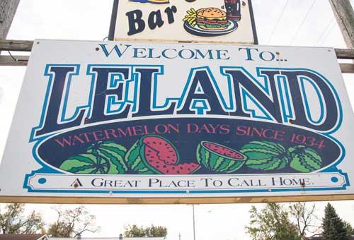 Leland Main Photo