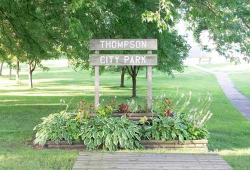 Thompson Main Photo