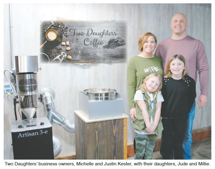 New business brewing in Lake Mills Main Photo