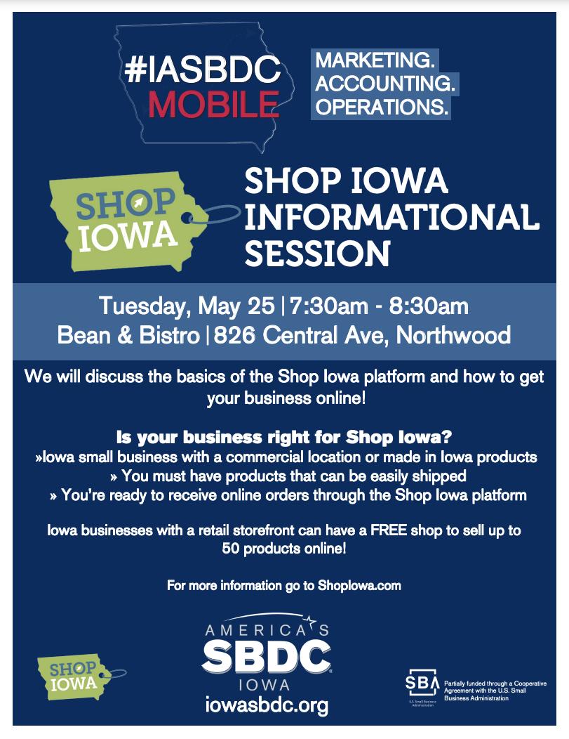 America's SBDC Iowa Announces Portable Photo Studio Initiative Main Photo