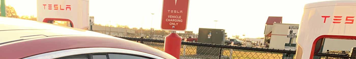 Giddings, TX: Join Tesla