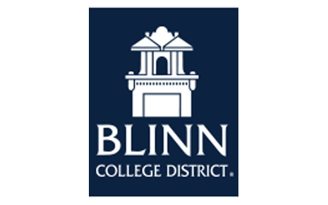 Blinn College District Slide Image