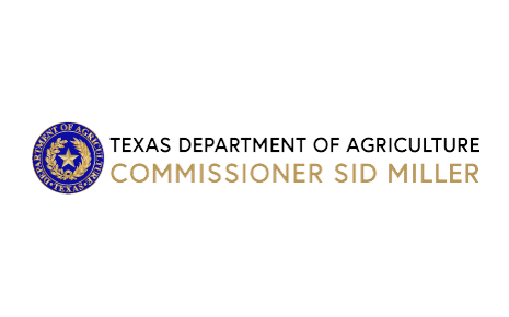 Texas Department of Agriculture Slide Image