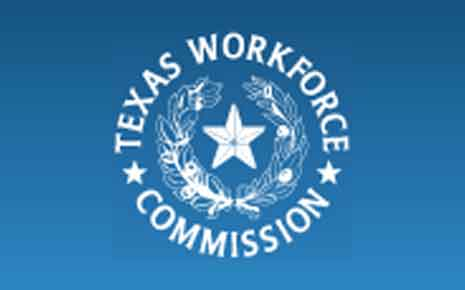 Texas Workforce Commission Slide Image