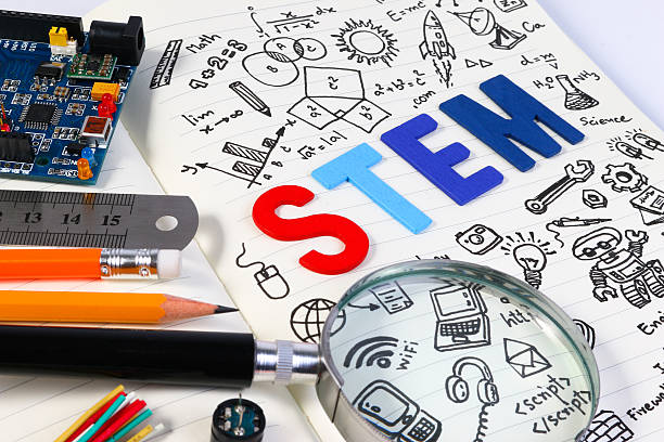STEM Educational Programs Prepare Pasadena's Students for College & In-Demand Careers Photo - Click Here to See