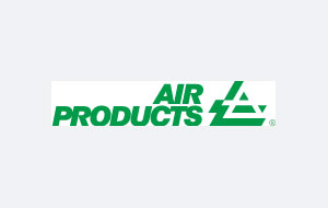Air Products, Inc. – Pasadena Logo