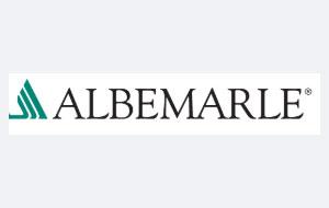 Albemarle Corporation Logo