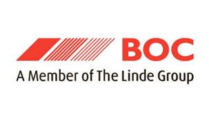 BOC Gases Logo