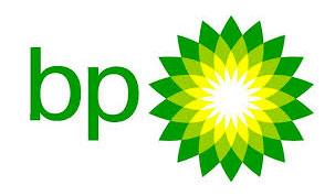 BP Amoco – Pasadena Logo