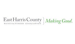 East Harris County Manufacturers Association Logo