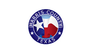 Harris County Economic Development Logo