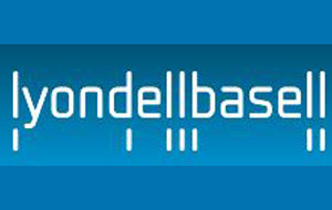 LyondellBasell Houston Refinery Logo