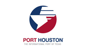 Port Houston Economic Development Logo