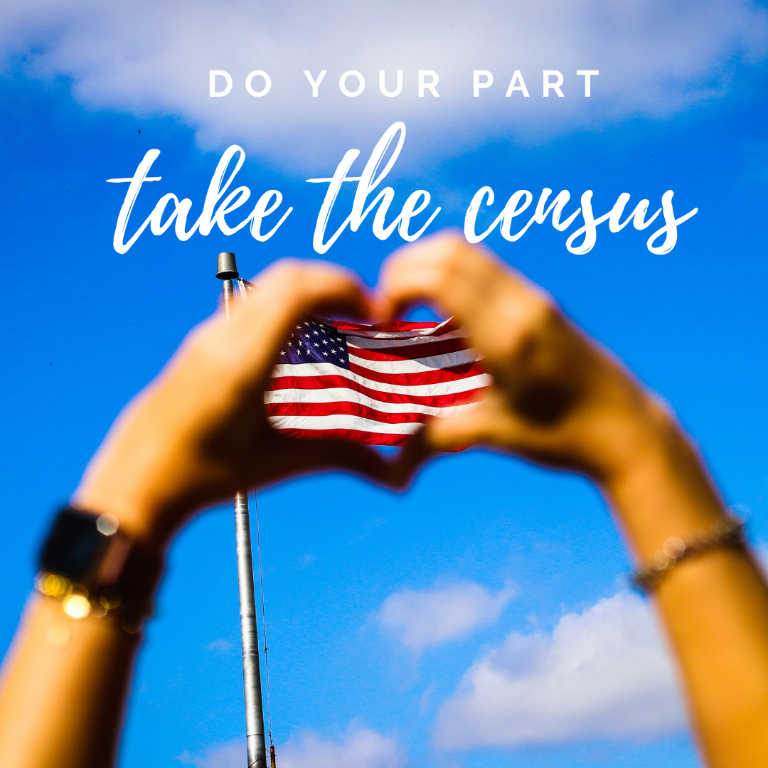You Can Still Take the 2020 U.S. Census During COVID-19 Photo - Click Here to See