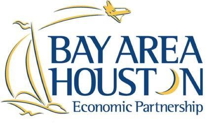 Bay Area Houston Economic Partnership, BAHEP Logo
