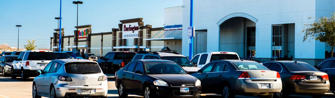Area Businesses