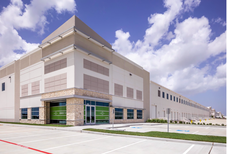Stream Realty Partners Brokers Industrial Lease at Bay Area Business Park in Pasadena Main Photo
