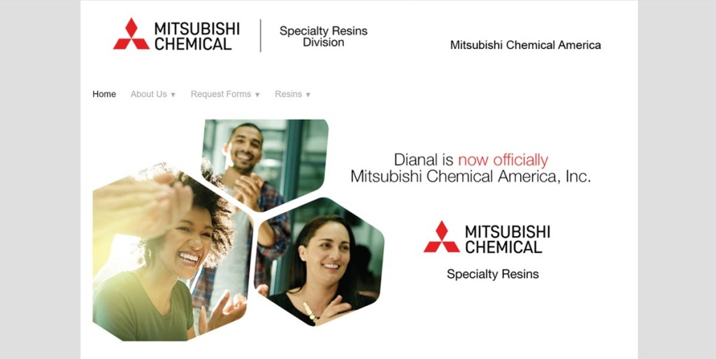 Click the MITSUBISHI CHEMICAL AMERICA TO SPEND $650,000.00 TO OCCUPY 9,363 SQUARE FEET OF SPACE IN PASADENA TEXAS. Slide Photo to Open
