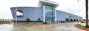 San Jacinto Maritime Technology and Training Center Campus