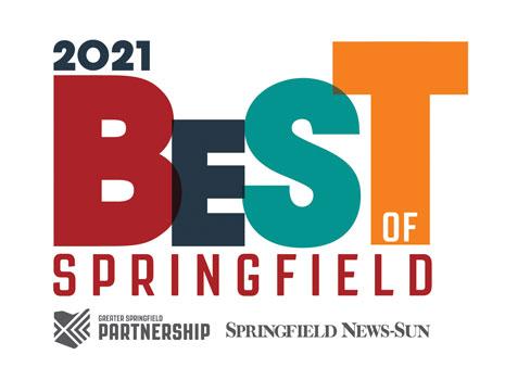 Best o Springfield 2021
