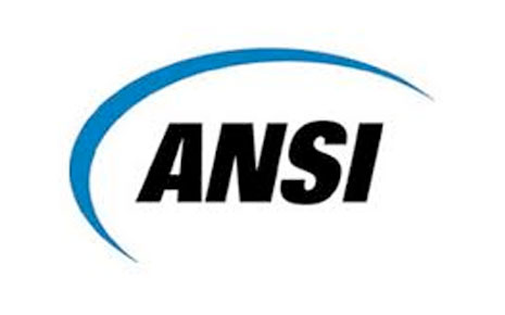 American National Standards Institute (ANSI) Image